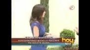 Elizabeth Gutierrez - Confirma que si estuvo en el cumplea