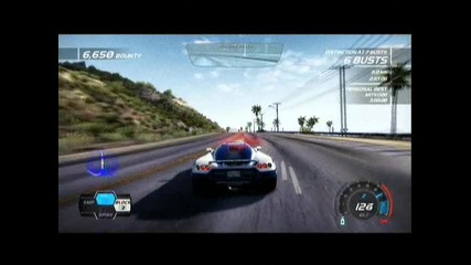 Infinity 2010 - (nfs Hot Pursuit) [beta]