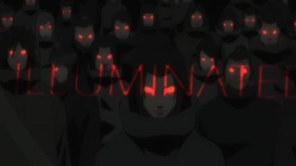 Naruto - ^vampires in the night^