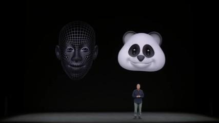 iPhone X (parody)