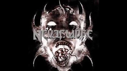 Nevermore - My Acid Words