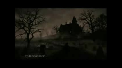 Harry Potter and the half blood prince trailer (fanmade)