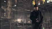 Eminem - A Kiss ( Diss - Leidi Gaga Djystin Biibyr i oshte kup ...