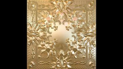 Jay Z & Kanye West - Niggas In Paris