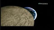 Паралелни вселени - В червеевата дупка с Морган Фрийман