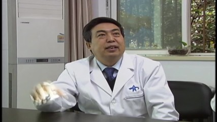 China: Doctor transplants ear onto patient's arm using breakthrough techniques