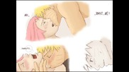 Narusaku Doujinshi She Says My Name {bg sub}