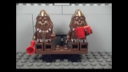 lego star wars wasted wokkes