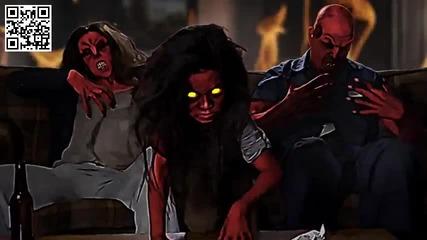 Disturbed - The Vengeful One [new 2015]