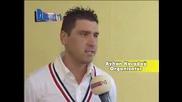 Gokhan Ozen-Tilburg TV {2008}