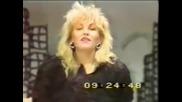 Vesna Zmijanac - Ne kuni ga majko - (Jutarnji program TVB, 1990)