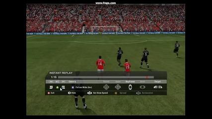 fifa 11 Gol