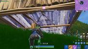 Fortnite Highlights kills race 2