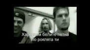 Nickelback - Figured You Out (bg Sub)