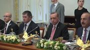 Russia: Erdogan and Putin discuss restoration of bilateral relationship