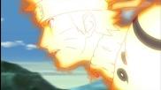 Naruto Shippuuden - 296 Бг Субс Високо Качество