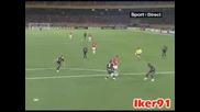 21.12 ЛДУ Кито - Манчестър Юнайтед 0:1 Уейн Руни гол