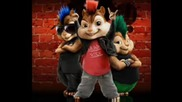 alvin and chipmunks - dead and gone
