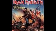 +превод ! Iron Maiden - The trooper