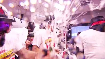 Торонто е новият шампион на НБА /репортаж/