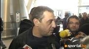 Борисов : Ние взимаме решенията, връщаме всички