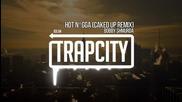Bobby Shmurda - Hot Nigga Caked Up Remix
