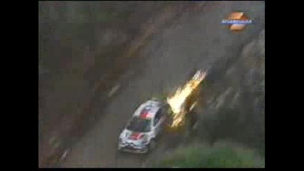 Rally Mix Drift & Crash.flv
