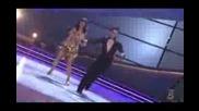 So You Think You Can Dance (Season 4) - Gev & Courtney - Cha-Cha-Cha