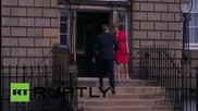 UK: Cameron meets Sturgeon as the fight for the Union enters next stage