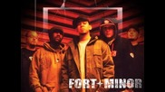 Fort Minor - Right Now