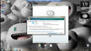 За всички потребители, които имат проблем с скайп 3.8 под Windows 7 ;] *hd*