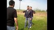 Уличен бой - Техники за самозащита { Високо Качество }