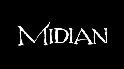 Midian - Out of Reach (unreleased Rehearsal)