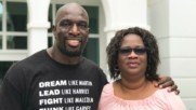 Titus O'Neil's mom on having her son when she was 11 years old: My Son is a WWE Superstar