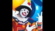 exvoice - клоунът