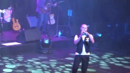 Slavi Concert Nyc 2010 - Zabravi za Pravilata
