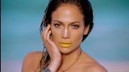 Жестока Премиера 2013 • Jennifer Lopez ft. Pitbull - Live It Up ( Официално Видео )