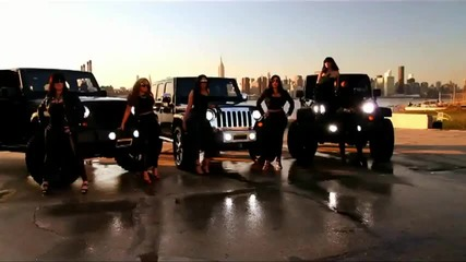 Превод! Fabolous - Body Ya ( Official Music Video ) * H Q *