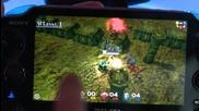 E3 2012: Orgarhythm - E3 Gameplay