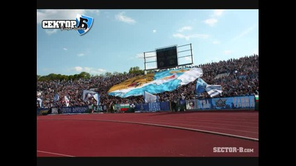 Отминал мач: 0:0 / Левски - цска 27.03.10