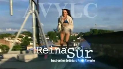 La Reina del Sur - Teaser 1 - Antena 3 Telemundo 2011