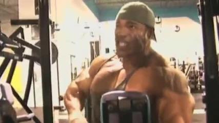 Bodybuilding Till Im Dead