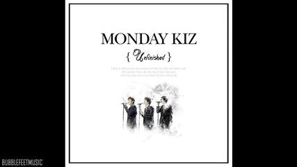 Monday Kiz - Empty Heart