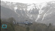 Eerie Coincidence: Plane Crashed in '53 in Same Part of Alps