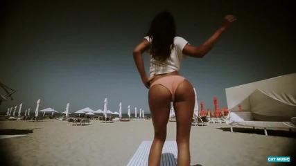 Andrea Banica - Love in Brasil