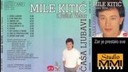 Mile Kitic i Juzni Vetar - Zar je prestalo sve (Audio 1984)