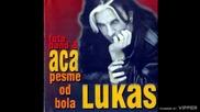 Aca Lukas - Kada odu svatovi - (audio) - 1996 Komuna