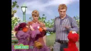 Nick Carter And Aaron Carter In Sesame Street - Sing I Like To Sing