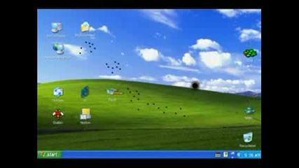 Desktop War