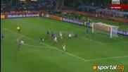 Парагвай - Япония 5:3 след дузпи (0:0 в редовното време)